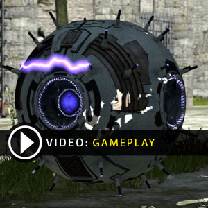 The Talos Principle Gameplay Video