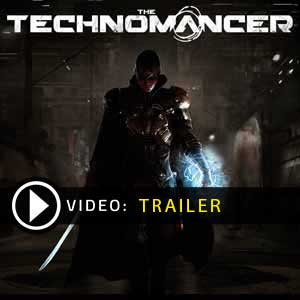 Acheter The Technomancer Clé Cd Comparateur Prix