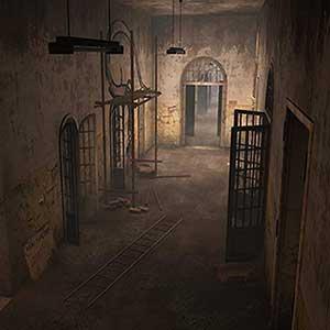 Explore the asylum