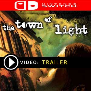 The Town of Light Nintendo Switch en boîte ou à télécharger