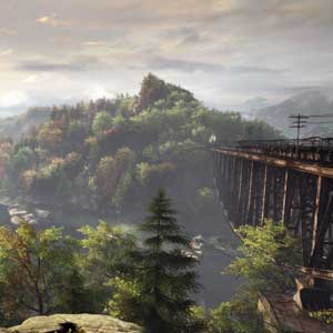 The Vanishing of Ethan Carter Immersion