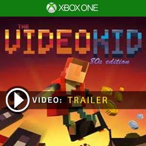 Acheter The VideoKid Xbox One Comparateur Prix