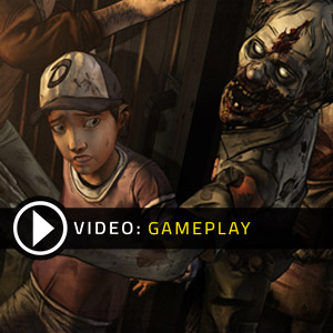 The Walking Dead 2 PS4 Gameplay Video