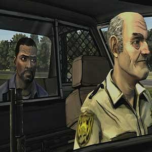 The Walking Dead - Survival