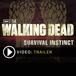 Acheter The Walking Dead - Survival Instinct clé CD Comparateur Prix