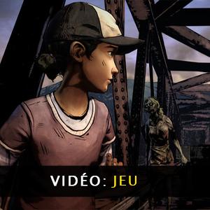 The Walking Dead The Telltale Definitive Series Vidéo de gameplay