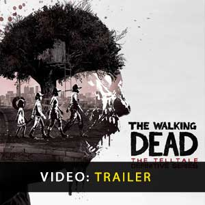 Buy The Walking Dead The Telltale Definitive Series CD Key Compare Prices