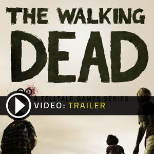 Acheter The Walking Dead Clé CD Comparateur Prix