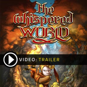 Acheter The Whispered World Cle Cd Comparateur Prix