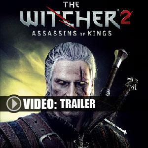 Acheter The Witcher 2 clé CD Comparateur Prix