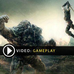 The Witcher 3 Wild Hunt PS4 Wild Hunt Gameplay Video