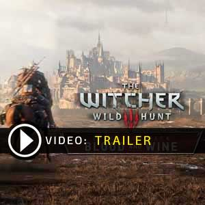Acheter The Witcher 3 Wild Hunt Blood and Wine Clé Cd Comparateur Prix