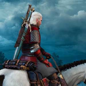 The Witcher 3 Wild Hunt Hearts of Stone PS4 Geralt de Riv