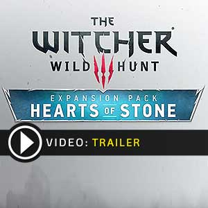 Acheter The Witcher 3 Wild Hunt Hearts of Stone Clé Cd Comparateur Prix