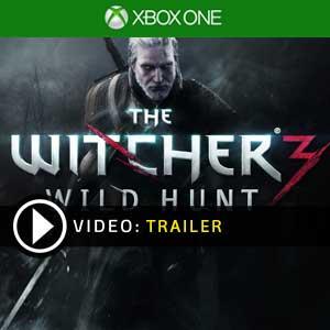 The Witcher 3 Wild Hunt Xbox One en boîte ou à télécharger