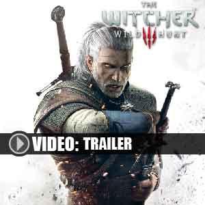 Acheter The Witcher 3 Wild Hunt Clé CD Comparateur Prix