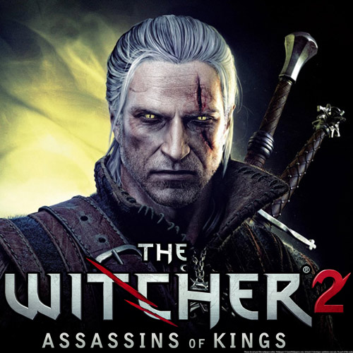 Telecharger The Witcher 2 XBox Live Code Comparateur prix