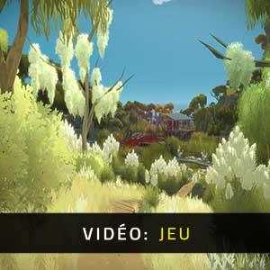 The Witness Vidéo de gameplay