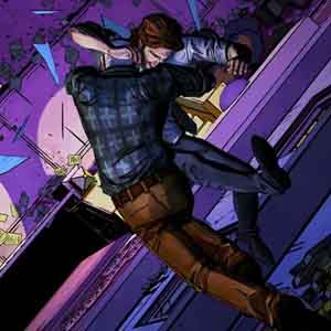 The wolf among us Combat