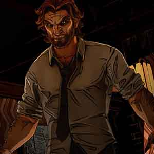 The wolf among us Histoire