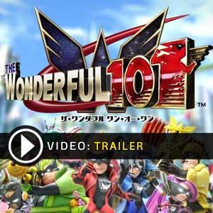 The Wonderful 101 Nintendo Wii U en boîte ou à télécharger