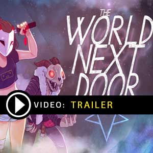 Acheter The World Next Door Clé CD Comparateur Prix
