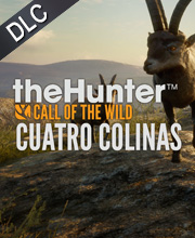 theHunter Call of the Wild Cuatro Colinas Game Reserve