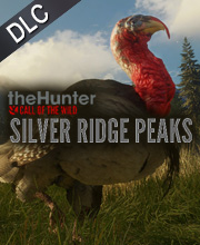 theHunter Call of the Wild Silver Ridge Peaks
