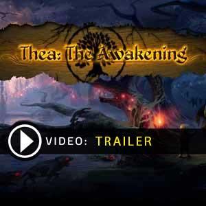 Acheter Thea The Awakening Clé Cd Comparateur Prix
