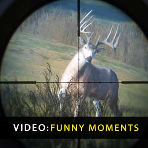 theHunter Call of the Wild Moments marrants