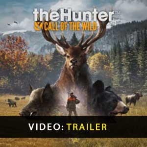Acheter theHunter Call of the Wild Clé Cd Comparateur Prix