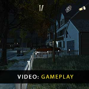 TheNightfall Gameplay Video