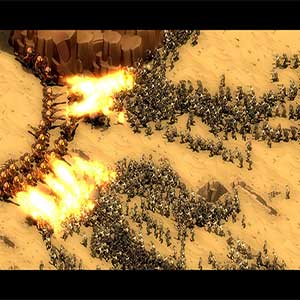 vidéo de jeu They Are Billions