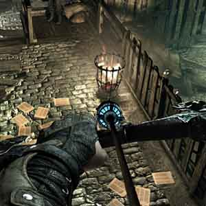 Thief 4 PS4 Arc