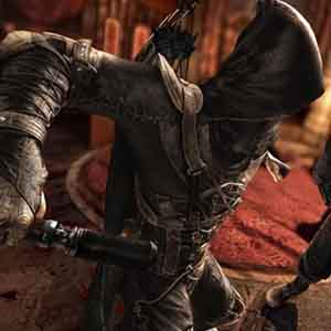 Thief 4 PS4 Combat