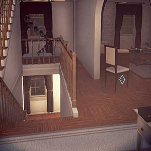 Thief Simulator La maison des Miller
