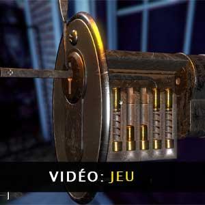 Thief Simulator Vidéo de jeu