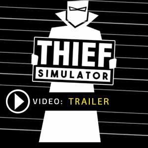 Acheter Thief Simulator Clé CD Comparateur Prix