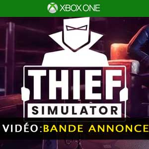 Thief Simulator Vidéo de la bande annonce