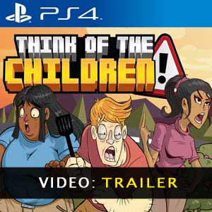 Acheter Think of the Children PS4 Comparateur Prix