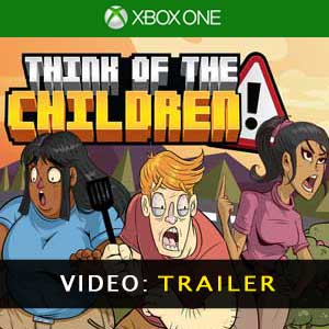 Acheter Think of the Children Xbox One Comparateur Prix