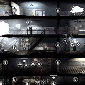 This War of Mine Objectifs