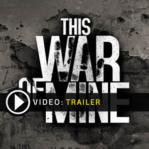 Acheter This War of Mine Clé Cd Comparateur Prix
