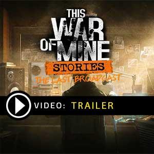 Acheter This War of Mine Stories The Last Broadcast Clé CD Comparateur Prix