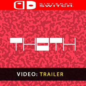 THOTH Nintendo Switch Prices Digital or Box Edition
