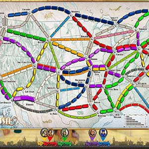 Acheter Ticket to Ride Xbox One Comparateur Prix