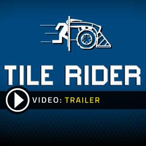 Acheter Tile Rider Clé Cd Comparateur Prix