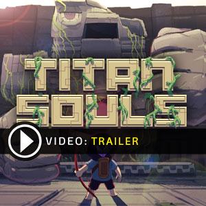 Acheter Titan Souls Clé Cd Comparateur Prix