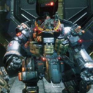 Titanfall 2 - Screenshot