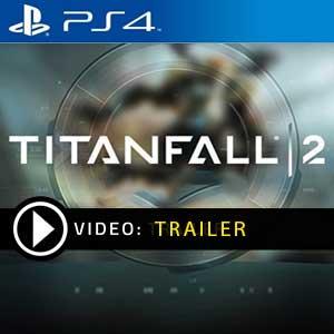 Titanfall 2 PS4 en boîte ou à télécharger